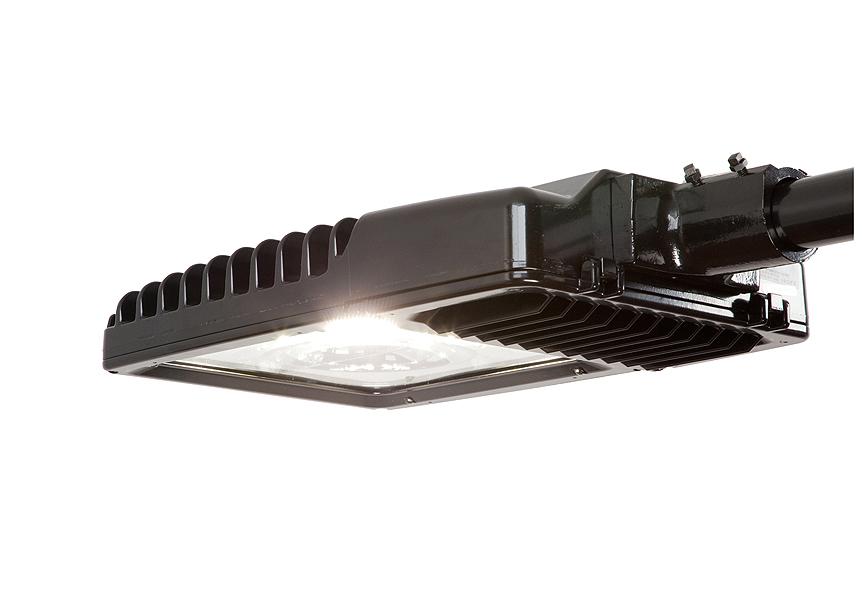 LED Area Light Fixtures | Parking Lot Lighting | Industrial LED Lighting